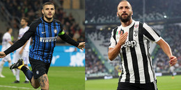 02h45 ngày 10/12, Juventus vs Inter Milan: 'Em trở về đúng nghĩa trái tim em'