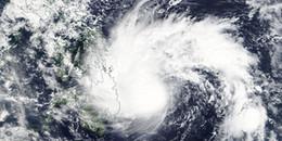 Lý do gì khiến bão Tembin được đánh giá là mang cấp độ 'thảm họa'?