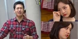 Rớt nước mắt trước những lần Idol Kpop suy sụp bật khóc trên sóng truyền hình