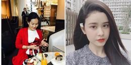 Động thái đối nghịch nhau của Trương Quỳnh Anh và bà xã Bình Minh giữa scandal ảnh thân thiết