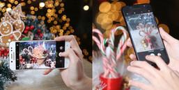 Trổ tài nhiếp ảnh ẩm thực mùa Giáng sinh với camera xóa phông cực nghệ của Galaxy j7+