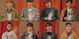 yan.vn - tin sao, ngôi sao - EXO trở lại với đội hình 8 thành viên khiến người hâm mộ càng tin Lay rời nhóm