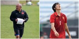Hot boy HAGL bất ngờ bị thầy Park gạch tên khỏi U23 Việt Nam