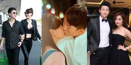 yan.vn - tin sao, ngôi sao - Đường tình duyên của Harry Lu thế nào trước khi hẹn hò với Midu?