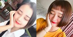 Gặp gỡ Đoá Nhi phiên bản Việt Nam, xinh và đáng yêu không khác gì Đoá Nhi bản gốc