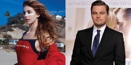 Nhan sắc nóng bỏng của bạn gái kém 23 tuổi nam tài tử phim 'Titanic'