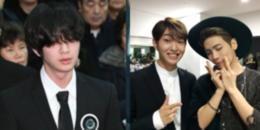 yan.vn - tin sao, ngôi sao - Vượt qua nỗi đau sau sự ra đi đau lòng của Jonghyun, Onew đã có một hành động đầy ý nghĩa
