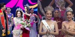 Đại diện Việt Nam xuất sắc đăng quang Hoa hậu Quý bà Hòa bình Thế giới 2017