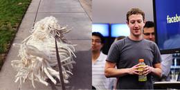 Cuộc sống giản dị bất ngờ của ông chủ Facebook - Mark Zuckerberg