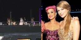 Katy Perry và Taylor Swift khiến fan bất ngờ khi làm hòa và góp mặt trong MV mới của nhau?
