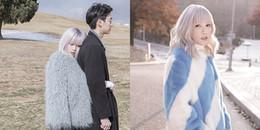 Thiều Bảo Trâm day dứt kể chuyện về 'người thương' giữa cái lạnh âm 4 độ tại Hàn Quốc