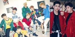 Chỉ cần 1 ngày BTS đã phá vỡ kỷ lục 7 năm của huyền thoại TVXQ