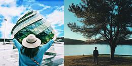"""Những địa điểm """"sống ảo"""" được truy lùng nhiều nhất ở Đà Lạt trong năm 2017"""