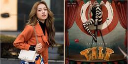 yan.vn - tin sao, ngôi sao - Sau màn hát live dở ở Hàn Quốc, Chi Pu tiếp tục hé lộ poster MV thứ 4