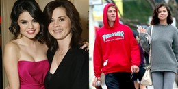 yan.vn - tin sao, ngôi sao - Vì Justin Bieber, mẹ Selena Gomez phải nhập viện