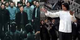 Thao túng hàng loạt sao hạng A Hoa Ngữ, xã hội đen Hồng Kông chẳng hề đẹp đẽ như trên phim