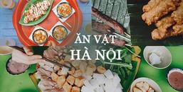 6 món ăn vặt 'ngon điên đảo' chẳng nơi đâu sánh bằng Hà Nội