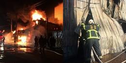 Đã xác định được danh tính 6 người Việt thiệt mạng trong vụ hỏa hoạn ở Đài Loan