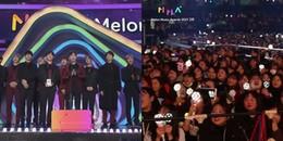 Chỉ vì chỗ ngồi, EXO-L 'đại chiến' fan Wanna One hậu Melon Music Awards 2017