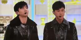 Không thể về viếng Jonghyun, phản ứng của TVXQ trên TV khiến các fan xúc động