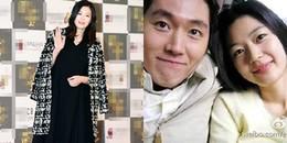 """Sau nhiều tò mò, """"mợ chảnh"""" Jun Ji Hyun tiết lộ giới tính con thứ hai"""