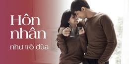 Tim - Trương Quỳnh Anh: Khi hôn nhân giống như một vở kịch...