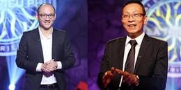 Phan Đăng bị chê khi 'thay thế' nhà báo Lại Văn Sâm dẫn 'Ai là triệu phú'