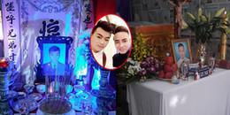 yan.vn - tin sao, ngôi sao - Xót xa cảnh đưa tiễn ảm đạm trong đám tang của hai nam ca sĩ Việt qua đời vì tai nạn giao thông