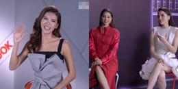 The Look tập 3: HLV Minh Tú 'đá đểu' cách chào của học trò Kỳ Duyên