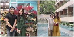 yan.vn - tin sao, ngôi sao - Đặng Thu Thảo đang mang thai với ông xã đại gia sau 2 tháng kết hôn?