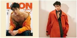 Sehun (EXO) lại 'đốt mắt' netizen với body 6 múi đầy quyến rũ