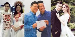 yan.vn - tin sao, ngôi sao - Những đám cưới của sao Việt được mong chờ nhất năm 2018