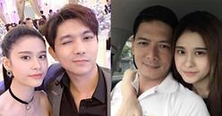 Clip: Tim từng nghi ngờ tình yêu của Trương Quỳnh Anh trên sóng truyền hình