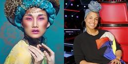 Vừa đám cưới với chồng ngoại quốc, Á quân Next top model 2012 tiếp tục nhận được tin vui này