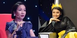 Diva Mỹ Linh bất ngờ nhận xét thế này về giọng hát của Miu Lê