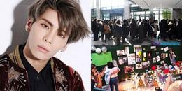 yan.vn - tin sao, ngôi sao - Quá sốc trước sự ra đi của Jonghyun, nhiều fan đồng loạt tự tử