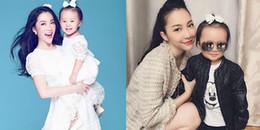 Sau 3 phiên toà với chồng cũ đại gia, Linh Nga thắng kiện và giành quyền nuôi con