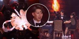 """Cận cảnh tiết mục """"cô gái quỷ ám"""" dọa Jay Park mướt mồ hôi giành Quán quân Asia's Got Talent 2017"""