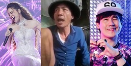 Clip: Anh nông dân 'gây bão' CĐM khi sở hữu giọng hát chất như Khánh Phương, Hà Hồ