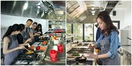 Khi nấu ăn trở thành phong cách sống của giới trẻ