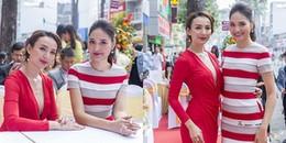 yan.vn - tin sao, ngôi sao - Hoa hậu Ngọc Diễm lên tiếng về tình trạng loạn danh xưng