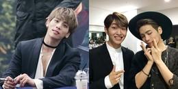 yan.vn - tin sao, ngôi sao - Đây là người khiến fan lo lắng nhất sau khi Jonghyun qua đời