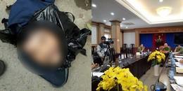 Công an tỉnh Bình Dương công bố chính thức động cơ giết người rồi phân xác chồng của nghi phạm