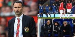 Hòa Leicester 2-2, MU chính thức đầu hàng cuộc đua vô địch: Hãy mang Ryan Giggs về Old Trafford!