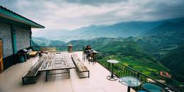 Tới Sapa đừng quên ghé những quán cafe 'trên mây' và hướng gió này