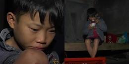 Khó tin bé trai 9 tuổi một mình sống hơn 700 đêm cô quạnh giữa mộ bia