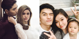 Hai cặp đôi khiến truyền thông và khán giả 'mệt mỏi' nhất showbiz Việt