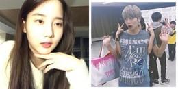 yan.vn - tin sao, ngôi sao - Thực tập sinh Han Seo Hee gây