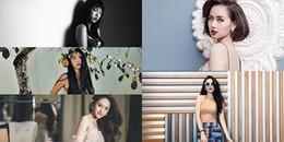 'Ai rồi cũng khác': Những thay đổi ngoạn mục của hot girl đình đám trong năm 2017
