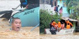 """Trước khi tiến vào Việt Nam, bão Tembin đã """"càn quét"""" các quốc gia khác kinh khủng như thế nào?"""